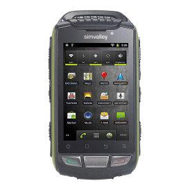 simvalley MOBILE SPT-800 3G/DC
