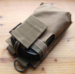 Runbo Original-Tasche oben seitlich