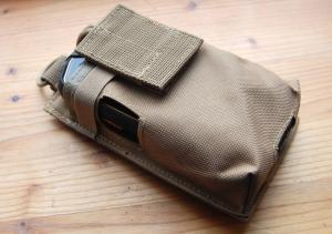 Runbo Original-Tasche unten seitlich