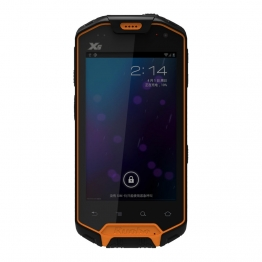 Runbo X5 orange