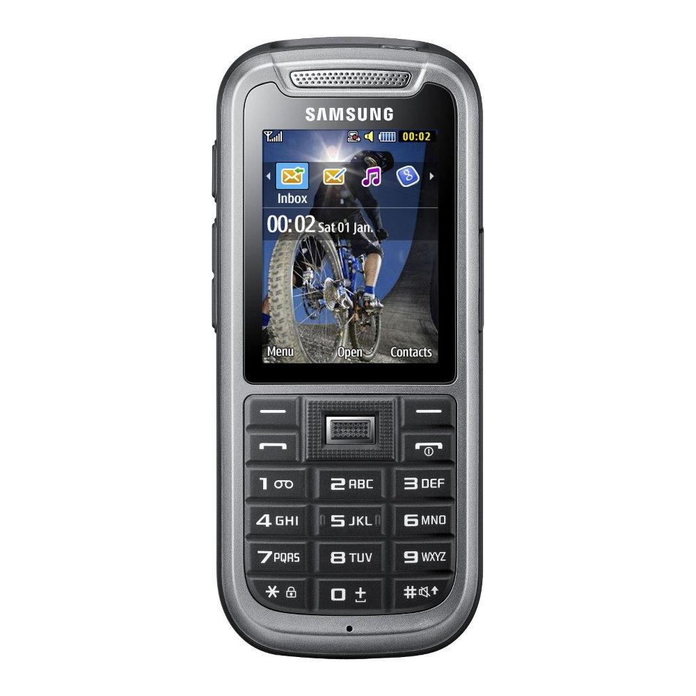 Samsung outdoor handy gt b2710