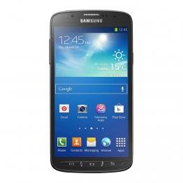 Samsung Galaxy S4 Active grau