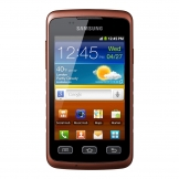 Samsung Galaxy Xcover orange