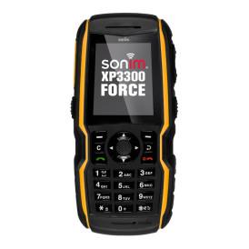Sonim XP3300 Force gelb