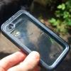 Catalyst Waterproof Hülle für iPhone 4/4S Testbericht