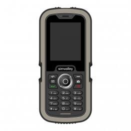 simvalley MOBILE XT-640