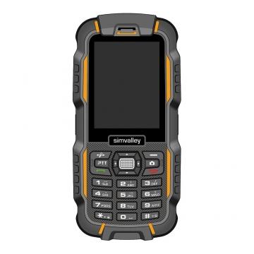 simvalley MOBILE XT-980