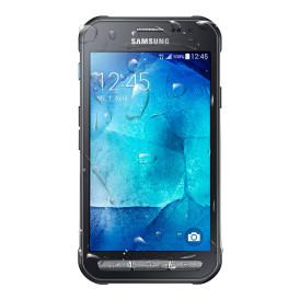 Samsung Galaxy Xcover 3 Dunkelsilber