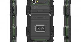 simvalley MOBILE SPT-900 V2 im Handel erhältlich