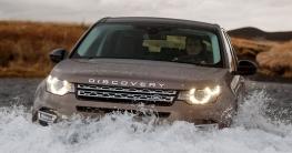 Outdoor-Smartphone von Land Rover ab 2017