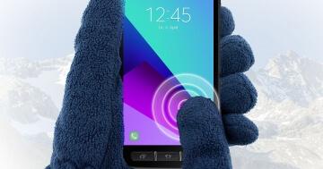 Samsung Galaxy Xcover 4: Neues Outdoor-Smartphone für 260 €